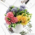Bouquets de Fleurs Artificielles pour Deuil | Bouquet Artificiel | Bouqueternel
