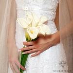 Bouquet de Fleurs de Lys pour votre Mariage | Fleurs Artificielles | Fleurs de Lys Artificielles | Bouqueternel