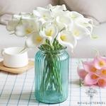 Bouquets de Fleurs de Lys pour Mariage | Fleurs Artificielles | Fleurs de Lys Artificielles | Bouqueternel