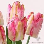 Fleurs de Tulipes Artificielles Haut de Gamme | Fleurs Artificielles | Tulipes Artificielles | Bouqueternel