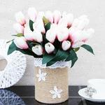 Bouquets de Tulipes Artificielles | Fleurs Artificielles | Tulipes Artificielles | Bouqueternel
