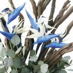 Plantes Artificielles Oiseau du Paradis   Fleurs Artificielles   Fleurs Artificielles Oiseau de Paradis   Bouqueternel