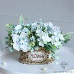 Décorations Table dHonneur pour Mariage Champêtre | Fleurs Artificielles | Pivoines Artificielles | Bouqueternel