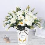 Bouquet Artificiel Pivoine Bouqueternel