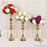 Compositions Florales Centres de Tables Mariage | Fleurs Artificielles | Roses Artificielles | Bouqueternel