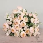 Centre de Tables Mariage Pas Cher | Fleurs Artificielles | Renoncules Artificielles | Bouqueternel