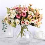 Fleurs Artificielles pour Cimetière Bouqueternel
