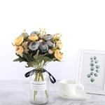 Fleurs Artificielles pour Cimetière Bouquet Artificiel Bouqueternel