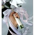Bouquet de la Mariée Artificiel en Cascade | Fleurs Artificielles | Renoncules Artificielles | Bouqueternel