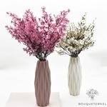 Centre de Table de Mariage Original | Bouquet Artificiel | Magnolias Artificielles | Bouqueternel