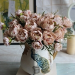 Fleurs Artificielles Extérieur Bouqueternel