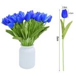 Tulipe Artificielle Dimensions Bouqueternel