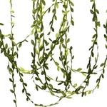 Plante Artificielle Extérieur Guirlandes Bouqueternel