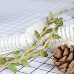 Plante Grimpante Artificielle Fleur Artificielle Mariage Bouqueternel