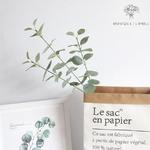 Branche Artificielle Eucalyptus Artificiel | Plante Artificielle | Bouqueternel