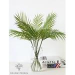 Palmier Artificiel Branches de Feuilles de Palmier Artificielles | Plante Artificielle | Branche Artificielle l Bouqueternel