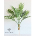 Palmier Artificiel Feuilles de Palmier | Plante Artificielle | Branche Artificielle l Bouqueternel