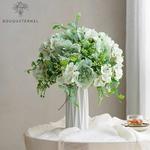 Bouquet Composition de Fleurs Artificielles | Bouquet Artificiel | Bouqueternel