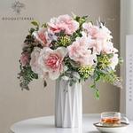 Composition de Fleurs Artificielles | Bouquet Artificiel | Bouqueternel