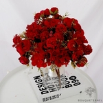 Bouquet Artificiel Composition Florale Artificielle pour Mariage | Bouquet Artificiel | Bouqueternel.jpg