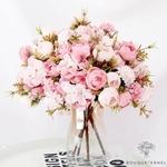 Composition Florale pour Mariage | Bouquet Artificiel | Bouqueternel