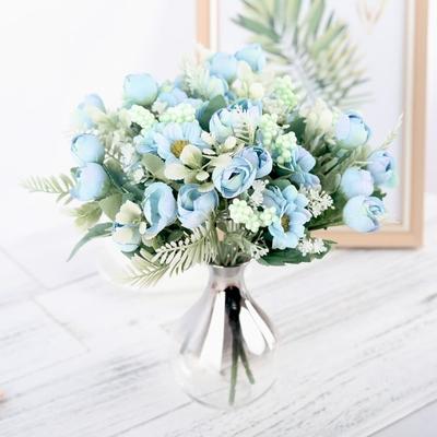 Fleur Artificielle Mariage  Bouqueternel