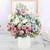 Bouquet de Fleur Artificielle pour Voiture Mariage Bouqueternel