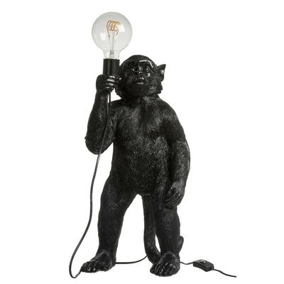 "Lampe design ""Monkey"""