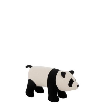 Panda en coton