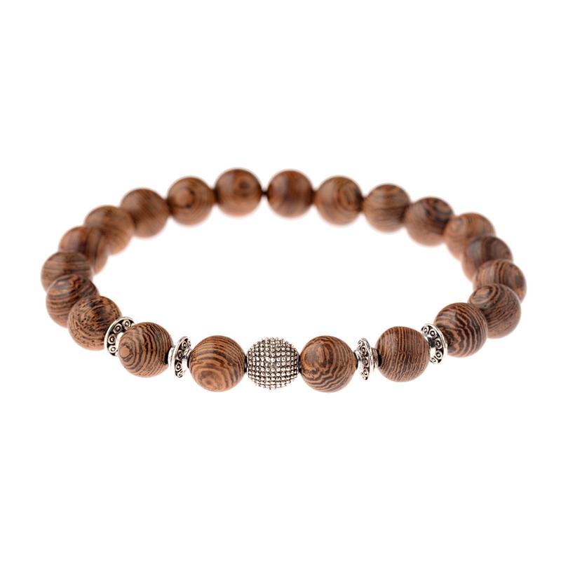 Bracelet Tibétain - Motifs
