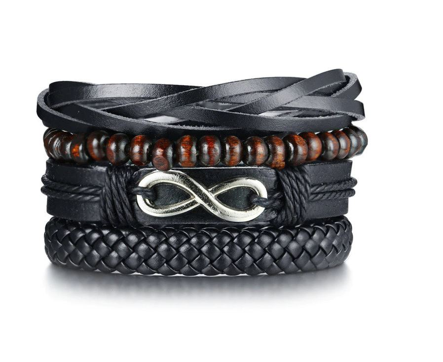 Bracelet composable - Infinity