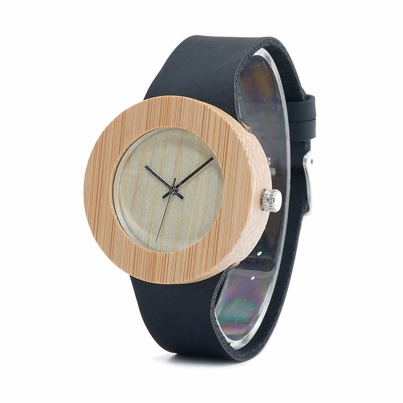 montres-en-bois-femmes-deux-couleurs-choisir-Quartz-v-ritable-bracelet-en-cuir-femme
