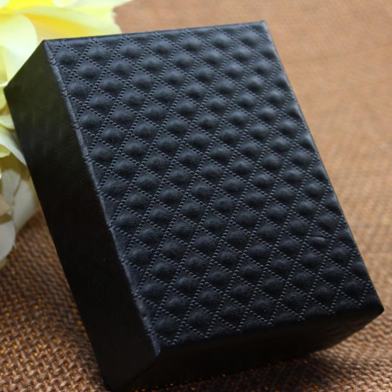 Boite cadeau noire
