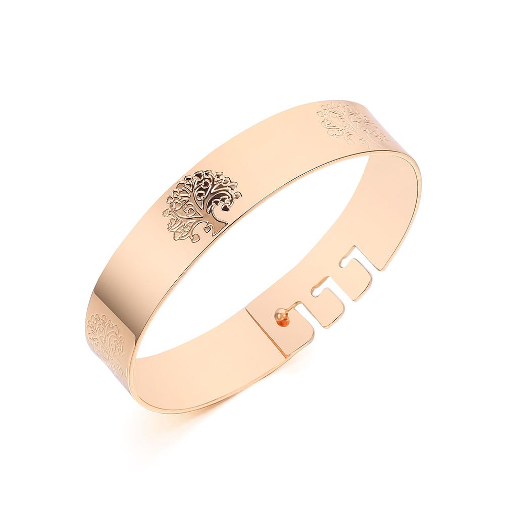 Bracelet Arbre de vie - Jonc