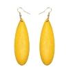 YULUCH-boucles-d-oreilles-en-bois-pour-filles-accessoires-populaires-simples-quatre-couleurs