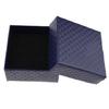 boite cadeau bleu pour bijoux