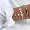 ZORCVENS-5-Pcs-lot-boh-mien-carte-bracelets-porte-bonheur-ensemble-bracelets-pour-femmes-multicouches-perles