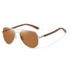 lunettes bois aviateur6