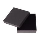 boite cadeau pour bijoux noire