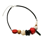 Femmes-g-om-trique-bois-collier-pour-femmes-perles-en-bois-colliers-et-pendentifs-perl-d