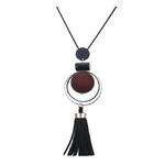 collier pendant