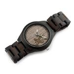 BOBO-oiseau-Top-marque-hommes-montres-tout-de-bois-Quartz-Elk-montre-en-bois-bande-montre