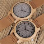 Marque-de-luxe-BOBO-oiseau-hommes-montre-montres-en-bois-d-origine-bracelet-en-cuir-v