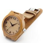montre-num-rique-femmes-en-cuir-v-ritable-bande-bambou-montres-avec-boite