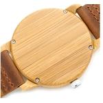 Montre en bois simplicité 2