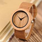 bois-femmes-montres-reloj-Quartz-mouvement-dames-horloge-personnalisable-montre-bois