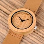 montres-femmes-bambou-montre-bracelet-en-cuir-v-ritable-Quartz-montre-bracelet-cadeaux