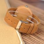 montres-femmes-bambou-montre-bracelet-en-cuir-v-ritable-Quartz-montre-bracelet-cadeaux-