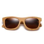 lunettes en bois personnalisables