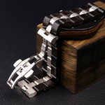 bois-montre-hommes-affaires-montres-chronom-tre-chronographe-avec-bois-acier-inoxydable-bracelet